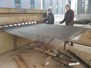 安平县泽宁钢板网厂